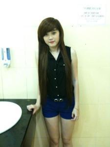 hot girl TanPhu 16, girl xinh, gai xinh, gai xinh, anh girl xinh,  Hot Girl Tân Phú Sài Gòn
