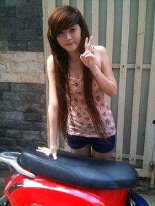 hot girl TanPhu 18, girl xinh, gai xinh, gai xinh, anh girl xinh,  Hot Girl Tân Phú Sài Gòn