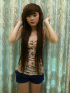 hot girl TanPhu 22, girl xinh, gai xinh, gai xinh, anh girl xinh,  Hot Girl Tân Phú Sài Gòn